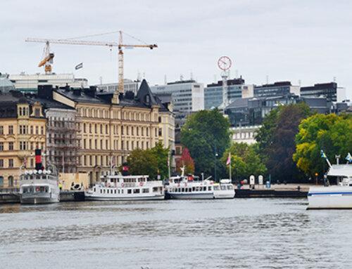 Skenande elpriser drar upp boendekostnaderna i Stockholms län