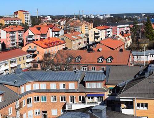 Stockholmshyra – information om förhandlingsläget