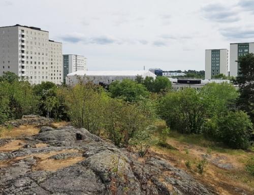 Partierna i Stockholm om allmännyttan efter valet
