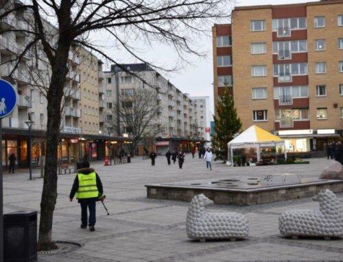 Flera nya hyror redan klara i Stockholms län