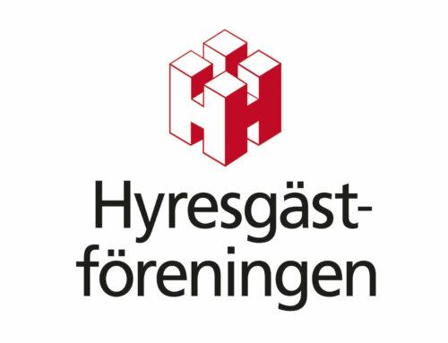 Hyresgästföreningen på Järvaveckan 2019