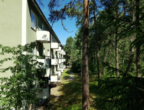 Inget väljarstöd för ombildningar och försäljningar av allmännyttan i Stockholms stad